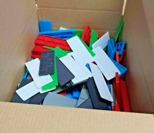 Plastic packers Building Supplies 300, 120, Different Size, 1, 2, 3, 4, 5 & 6mm