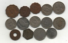 Collections/Bulk Lots Egypt Middle Eastern Coins