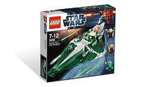 LEGO® Star Wars™ 9498 Saesee Tiins Jedi Starfighter™ NEU OVP MISB NRFB