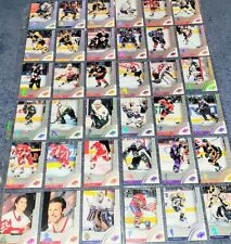 2001-02 SPX FULL HOCKEY CARD SET (235 CARDS TOTAL) - Complete Set