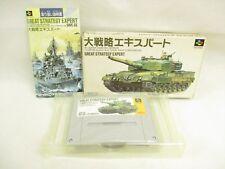 GREAT STRATEGY EXPERT Item Ref/C Super Famicom Nintendo Ascii SFC Japan Game sf