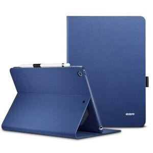"""ESR Simplicity Series Premium Folio Multi View Case iPad 9.7"""" (2017/2018) Blue"""