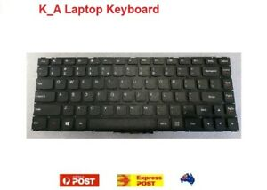 Laptop Keyboard for Lenovo Ideapad 100S/300S/310S/500S/510S-14IBR/14ISK Series