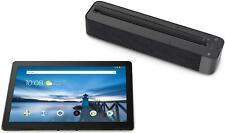 "Lenovo Smart Tab P10 10"" FHD Tablet 3GB 32GB with Alexa Smart Dock Aurora Black"