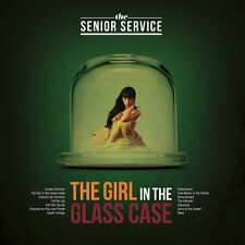 The Senior Service - The Girl In The Glass Case CD **Graham Day/Prisoners**
