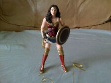 Bandai Tamashii S.H.Figuarts: Wonder Woman Figure Loose