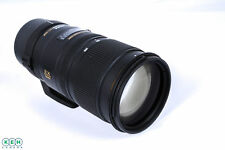 Sigma 70-200mm F/2.8 APO EX DG HSM OS Lens For Canon EF Mount {77}