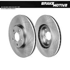 Front Quality Brake Rotors For HONDA PILOT EX EX-L LX TOURING ACURA MDX ZDX
