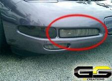 1997 2004 CORVETTE C5 Z06 ZO6 FOG LIGHT GRILLES  SCREEN