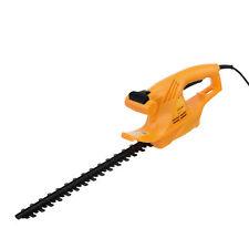 Netta 450W Electric Hedge Trimmer Powerful Blade Garden Bush Cutter Strimmer