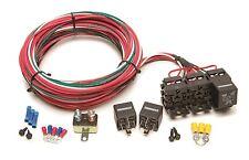 3 Relay Bank / Block / Box 40 AMP Painless Wiring 30107