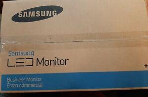"Samsung S22E200B 21.5"" LED Monitor - 16:9 NEW """"NEVER OPENED"""""