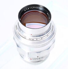 JUPITER-11 135MM F/4 m39 LEICA LTM SCREW MOUNT LENS NO. 6905155