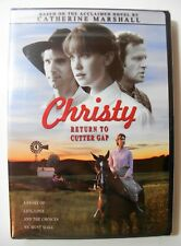 Christy - Return to Cutter Gap (DVD, 2001)
