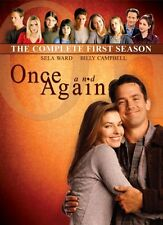 Once and Again - The Complete First Season DVD Brand New Free Shipping