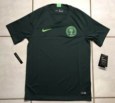 7a567331548 Jersey Nigeria National Team Soccer Fan Apparel   Souvenirs for sale ...