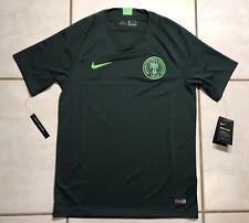 8f02bc015 Nigeria National Team Soccer Fan Jerseys for Men for sale