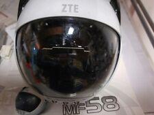 ZTE MF58 3G Wireless CCTV Surveillance CAMERA dome