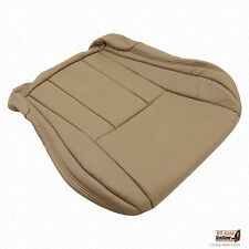 Toyota 4Runner Vinyl Seat cover 1996-1997-1998-1999 L.H Driver side bottom Tan