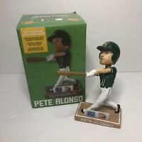 2020 Madison Mallards Pete Alonso Bobblehead New York Mets