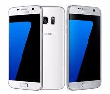 Samsung Galaxy S7 SM-G930A 32GB Débloqué Smartphone Tout opérateur-Blanc