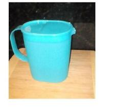 Tupperware Oval Pitcher 1 L. New Free Shipping