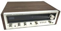 Vintage 1970's Pioneer SX-434 AM/FM Stereo Receiver Audiophile HiFi - Tested