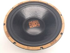 "Xtant M 10"" Subwoofer Driver, Made in USA, 3cf404 018-99, Vivid Mobile Audio"