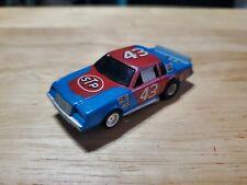 Tyco Richard Petty Buick #43 STP Nascar Slot Car 8952