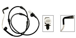 Rr Disc Brake Pad Sensor Wire  Centric Parts  116.22004
