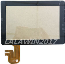 Touch Screen Digitizer TCP10C93 V0.3 NEW For Asus Eee Pad TF201 LCD