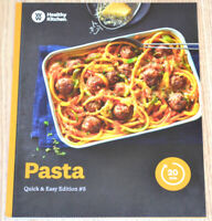 Weight Watchers WW Kochbuch Pasta Quick & Easy #5 FitPoints SmartPoints 2019 NEU
