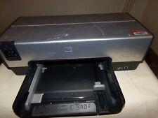 HP Deskjet 6540 Standard Inkjet Printer Missing Tray