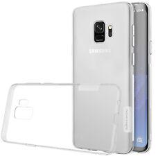 Funda Nillkin Nature para Samsung Galaxy S9 carcasa transparente Case