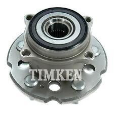 For Acura MDX  ZDX  Honda Pilot Rear Wheel Bearing and Hub Assembly Timken