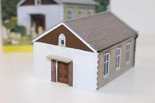 "OO 1:76 scale Hornby Skaledale St Mary's Chapel R8758 ""Used""  FNQHobbys SK001"