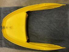 New listing skidoo rev trunk base