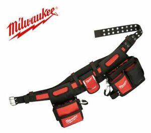 Milwaukee 48-22-8110 Adjustable Electricians Work Belt