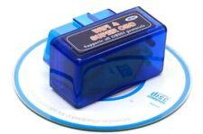 OBD2 Lecteur de Code valise auto ELM327 V2.1 Bluetooth De Voiture Diagnostique .