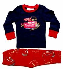 Cars Sleepwear Pajama Sets for Boys