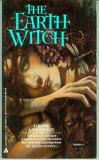 Louise Lawrence: The Earth Witch (fantasy TB, USA)