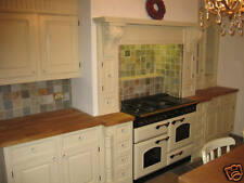 Bespoke Handmade Solid Wood Kitchens