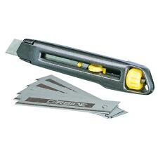 Stanley Interlock Cutter 18mm/5 Carbide Klingen 7-10-018 NEU