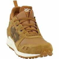 ASICS Gel-Lyte Mt  Casual   Shoes - Brown - Mens