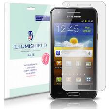 iLLumiShield Anti-Glare Matte Screen Protector 3x for Samsung Galaxy Beam