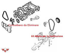 MODIFICA CONTRALBERO Pompa Olio AUDI 2.0 TDi PD 8v 16v A3, A4, A6