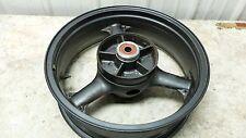 00 ZR750 F ZR 750 7 ZR7 Kawasaki rear back wheel rim