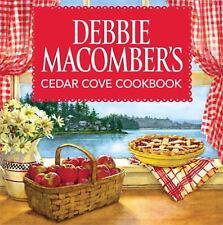 Debbie Macomber's Cedar Cove Cookbook-ExLibrary