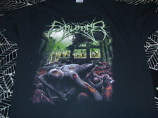 Degraded by Sepsis Exhumer TS L Comatose Death Metal Despondency Lividity