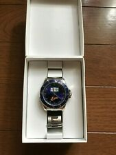 World Baseball Classic Memorial Watch New The box is damaged